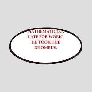 Math Joke Sex Sexy Geometry Pun Maths Mathematical Patches Cafepress