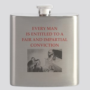 trial Flask