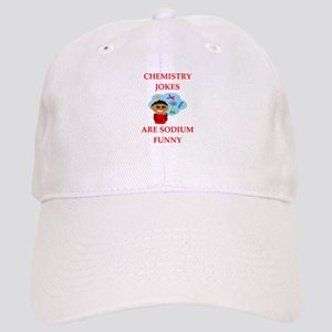 chemistry Baseball Cap