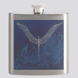 The Protector Flask