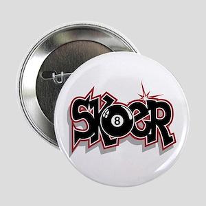Sk8ter Skateboarding Button