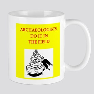 archaeologist Mugs