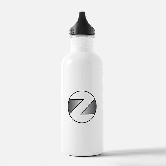 Z Water Bottle