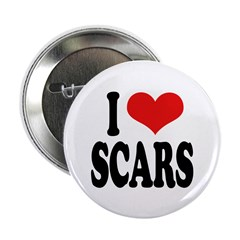 I Love Scars 2.25