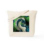 Luuko Dimar Dragon Tote Bag