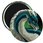 "Luuko Dimar Dragon 2.25"" Magnet (10 pack)"