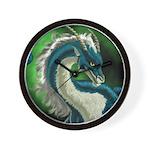 Luuko Dimar Dragon Wall Clock