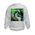 Luuko Dimar Dragon Kids Sweatshirt