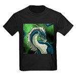 Luuko Dimar Dragon Kids Dark T-Shirt