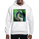 Luuko Dimar Dragon Hooded Sweatshirt