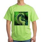 Luuko Dimar Dragon Green T-Shirt