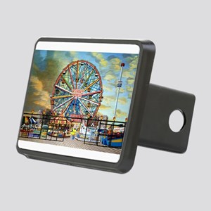 Wonder Wheel Park Hitch Cover