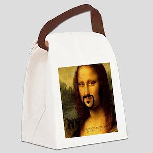 Sexy Sexy Menopaus Canvas Lunch Bag