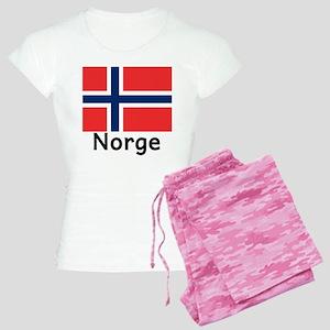 Norge pajamas