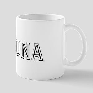 Kahuna Mugs