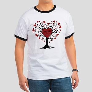 Donate Life Tree Ringer T