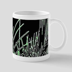 Phantom Palm Mugs