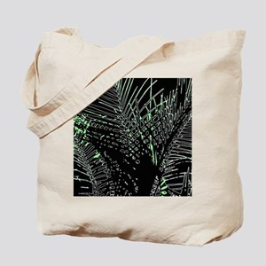 Phantom Palm Tote Bag