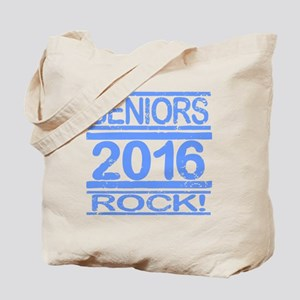 Seniors Rock Tote Bag