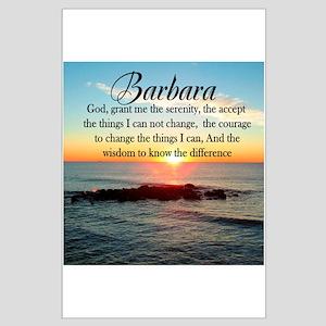 SERENITY PRAYER Large Poster