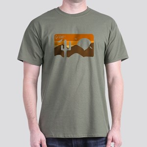 Go West T-Shirt