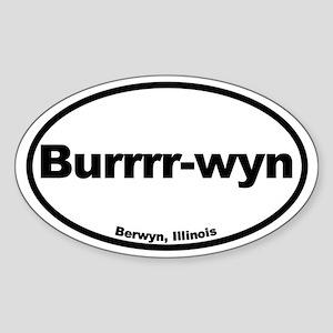 Berwyn, Illinois