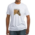 Draft Head Fitted T-Shirt