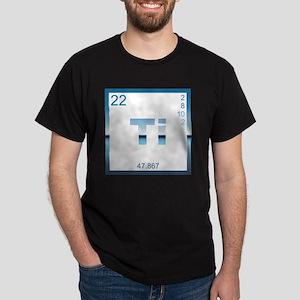Element Titanium Dark T-Shirt