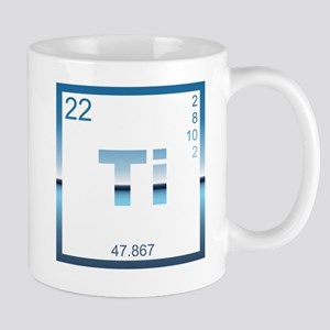 Element Titanium Mug