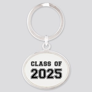 Class of 2025 Keychains