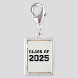 Class of 2025 Charms