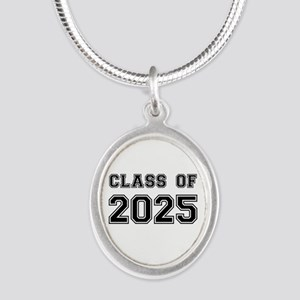 Class of 2025 Necklaces
