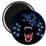 Roy Dog Magnet Magnets