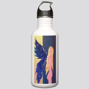 Fairy Stainless Water Bottle 1.0L