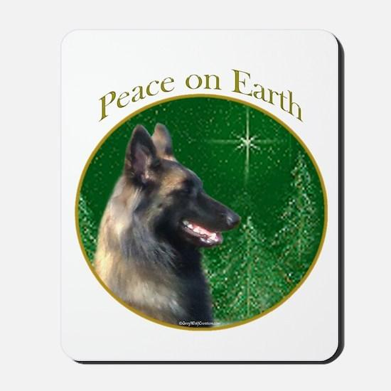 Terv Peace Mousepad