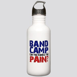Band Camp 2 Water Bottle