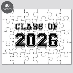 Class of 2026 Puzzle
