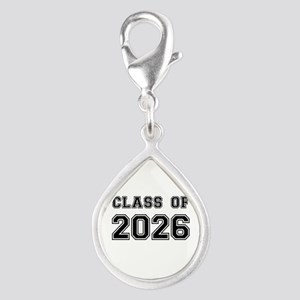 Class of 2026 Charms
