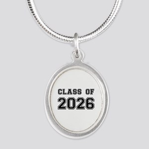 Class of 2026 Necklaces