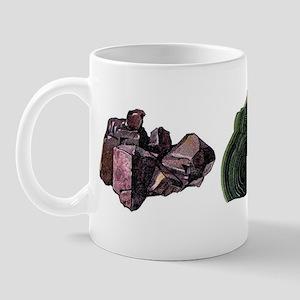 Mineralogy Mug