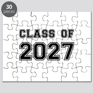 Class of 2027 Puzzle