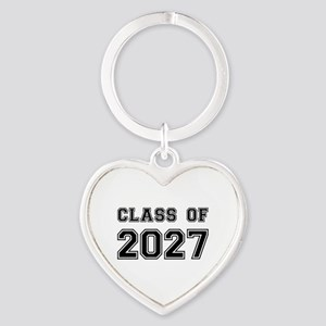 Class of 2027 Keychains