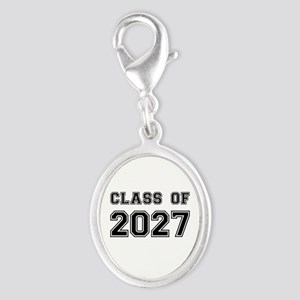 Class of 2027 Charms