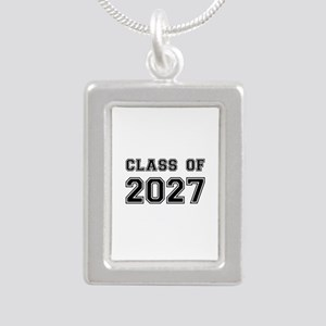 Class of 2027 Necklaces
