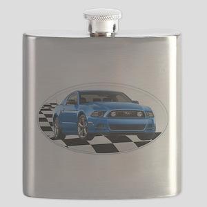 GB14MustangGT Flask