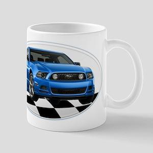 GB14MustangGT Mugs