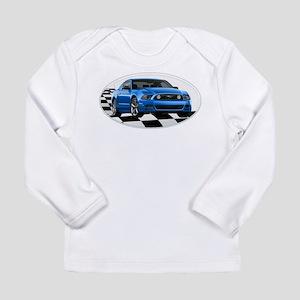 GB14MustangGT Long Sleeve T-Shirt