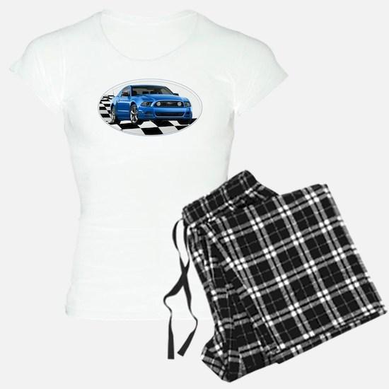 GB14MustangGT Pajamas