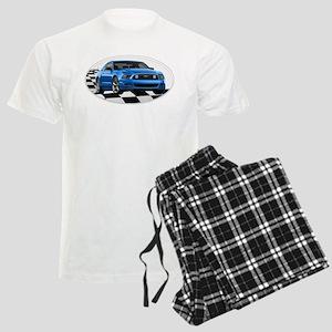 GB14MustangGT Men's Light Pajamas