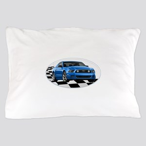 GB14MustangGT Pillow Case